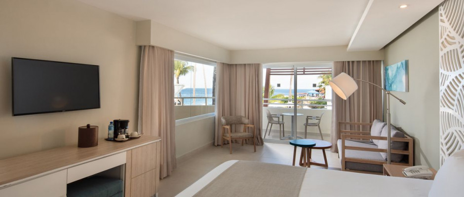 Select Junior Suite Ocean View