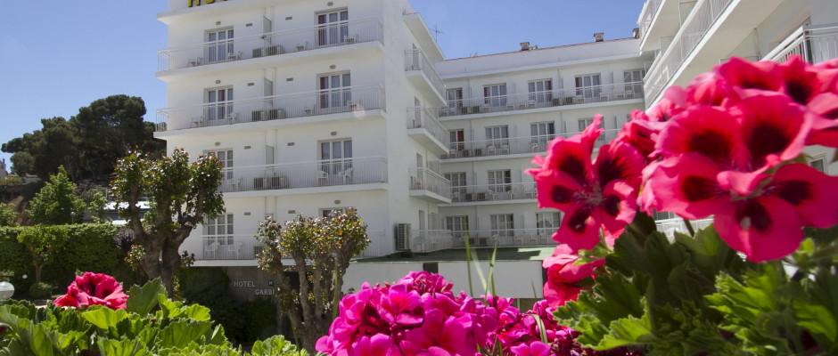 Villa Garbi Hotel