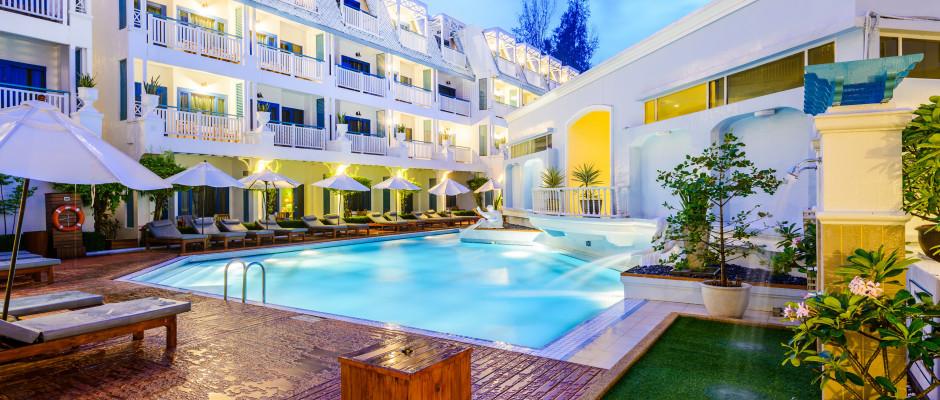 Andaman Sea View Hotel