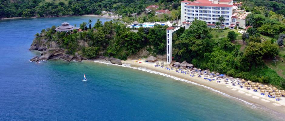 Bahia Principe Grand Cayacoa