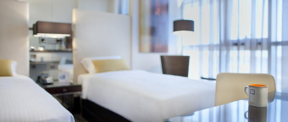 Centro Plus Room