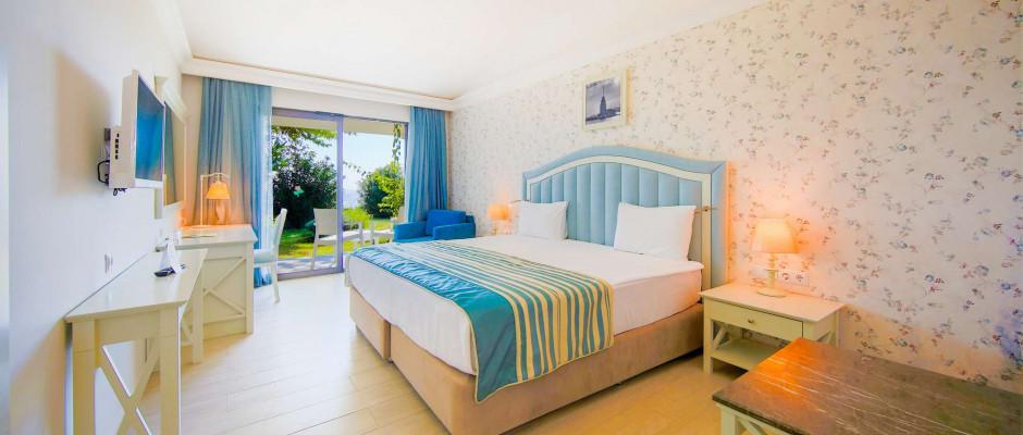 Standard Beach Room