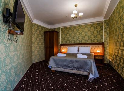 Люкс 2 комнатный