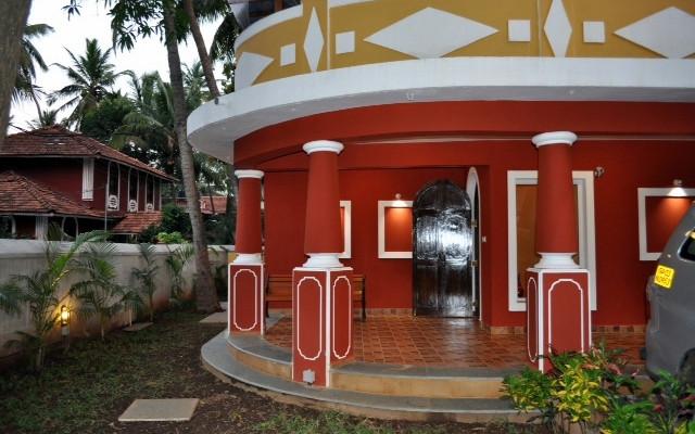 Vila De Goa