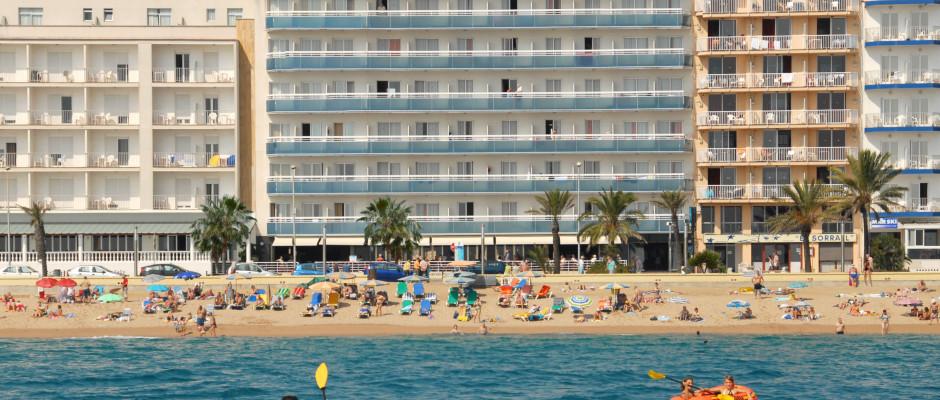 Pimar Hotel Spa