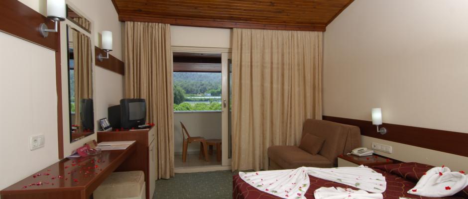 Standard Room ROH