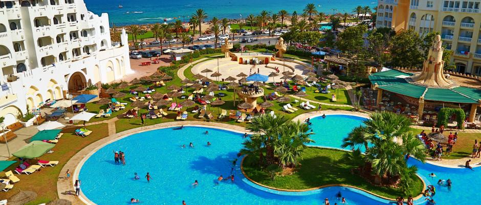 lella baya 4 тунис