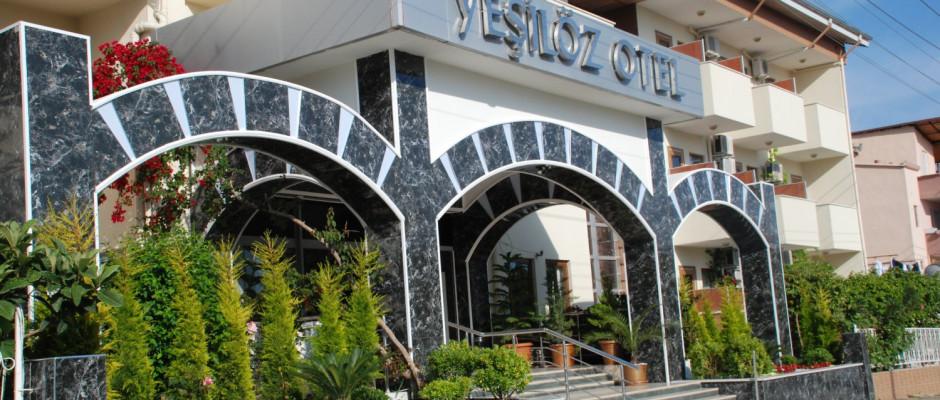 Side Yesiloz Hotel
