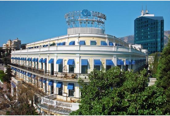 Ореанда отель