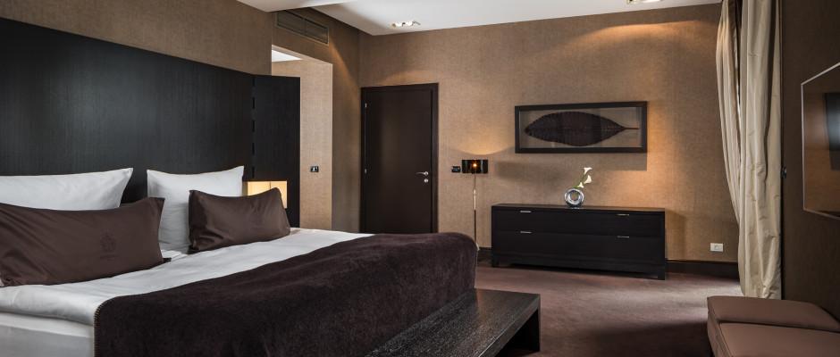 Deluxe Suite (Grand Hotel)