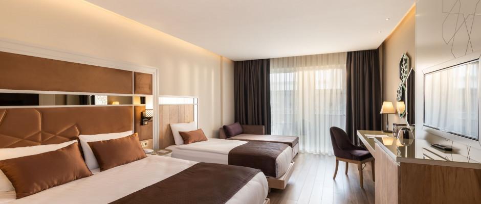 Eco Deluxe Superior Room