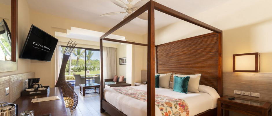 Privileged Junior Suite Deluxe & Swimming Pool