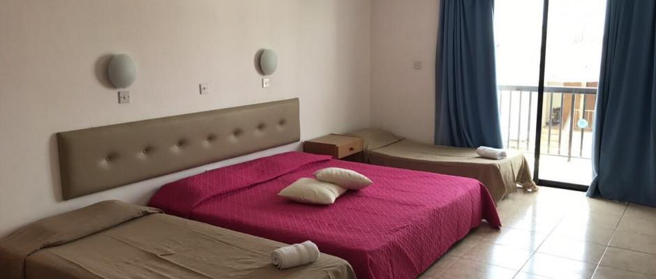 Katalina Apartment