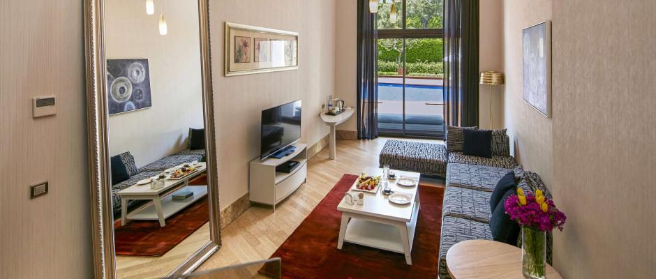 Laguna Duplex Suite