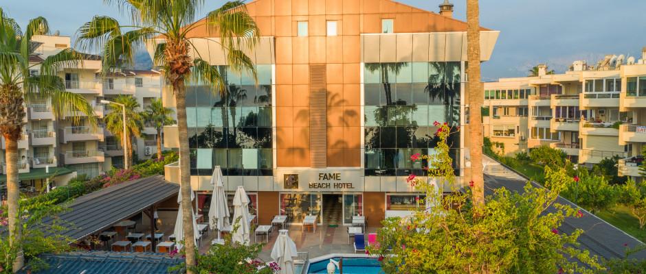 Fame Beach Hotel