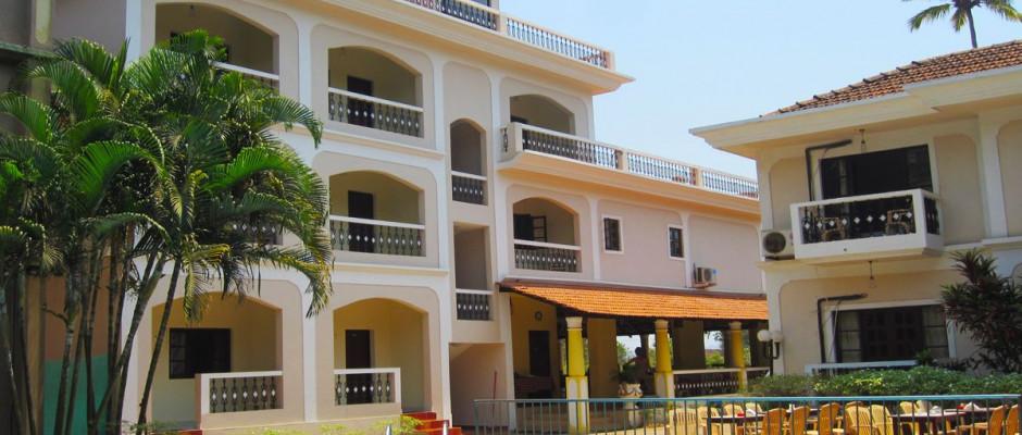Hotel Riverside Regency