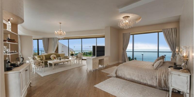 Royal Suite 1 bedroom