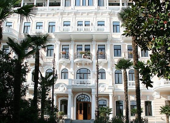 Вилла Елена отель