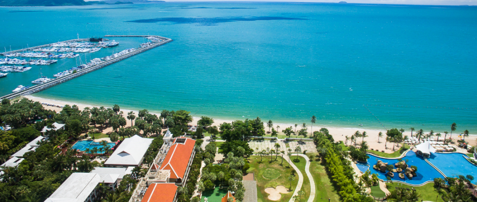 Dor Shada Resort by The Sea. Overview