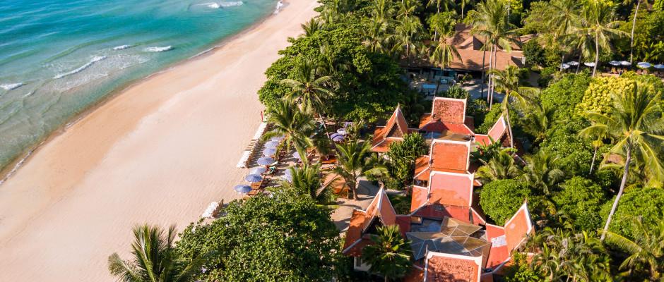 Fair House Beach Resort & Hotel. Overview