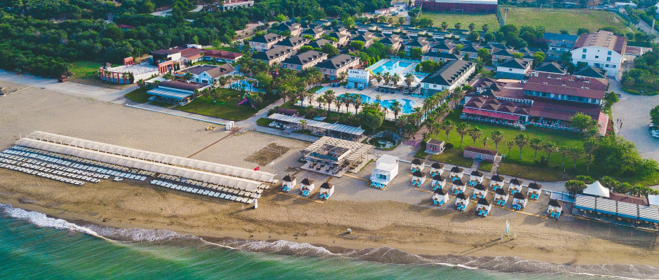 Soho Beach Club