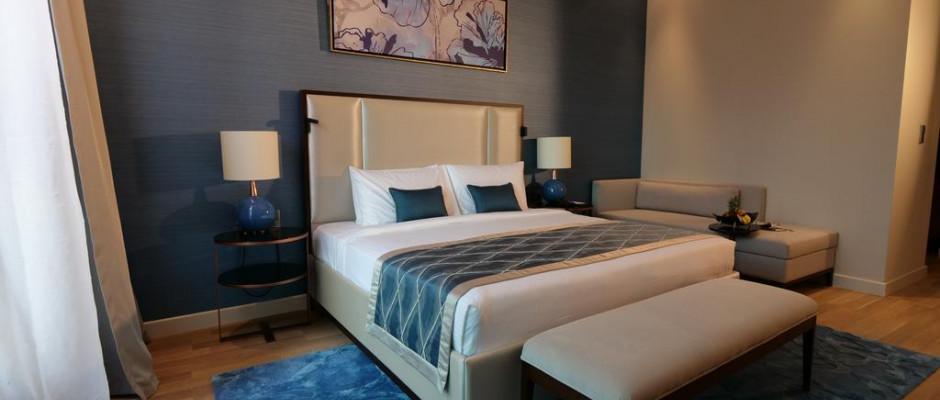 Four Bedroom Penthouse Suite