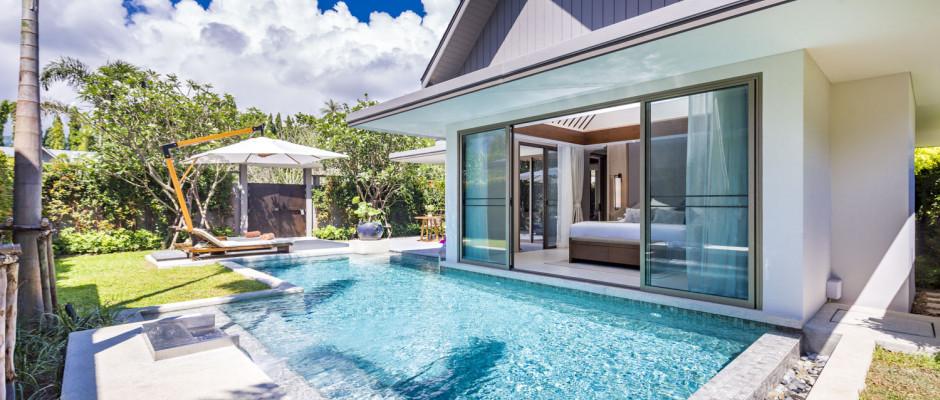 Grand Reserv Pool Villa