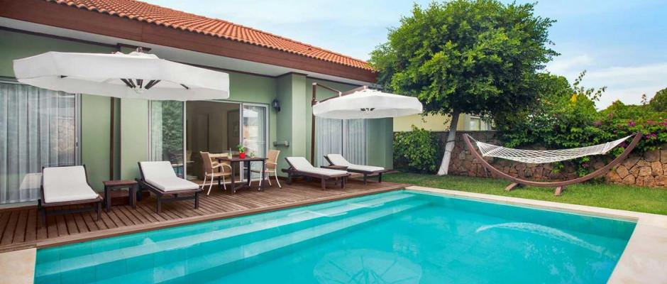 Bali Deluxe Villa