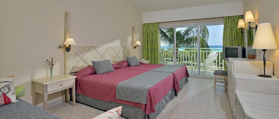 Standard Room Ocean View