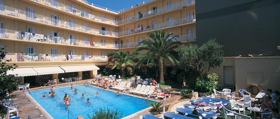 La Palmera & Spa Hotel
